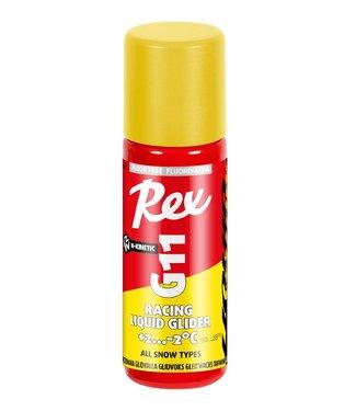 Rex G11 Yellow Liquid 60ml
