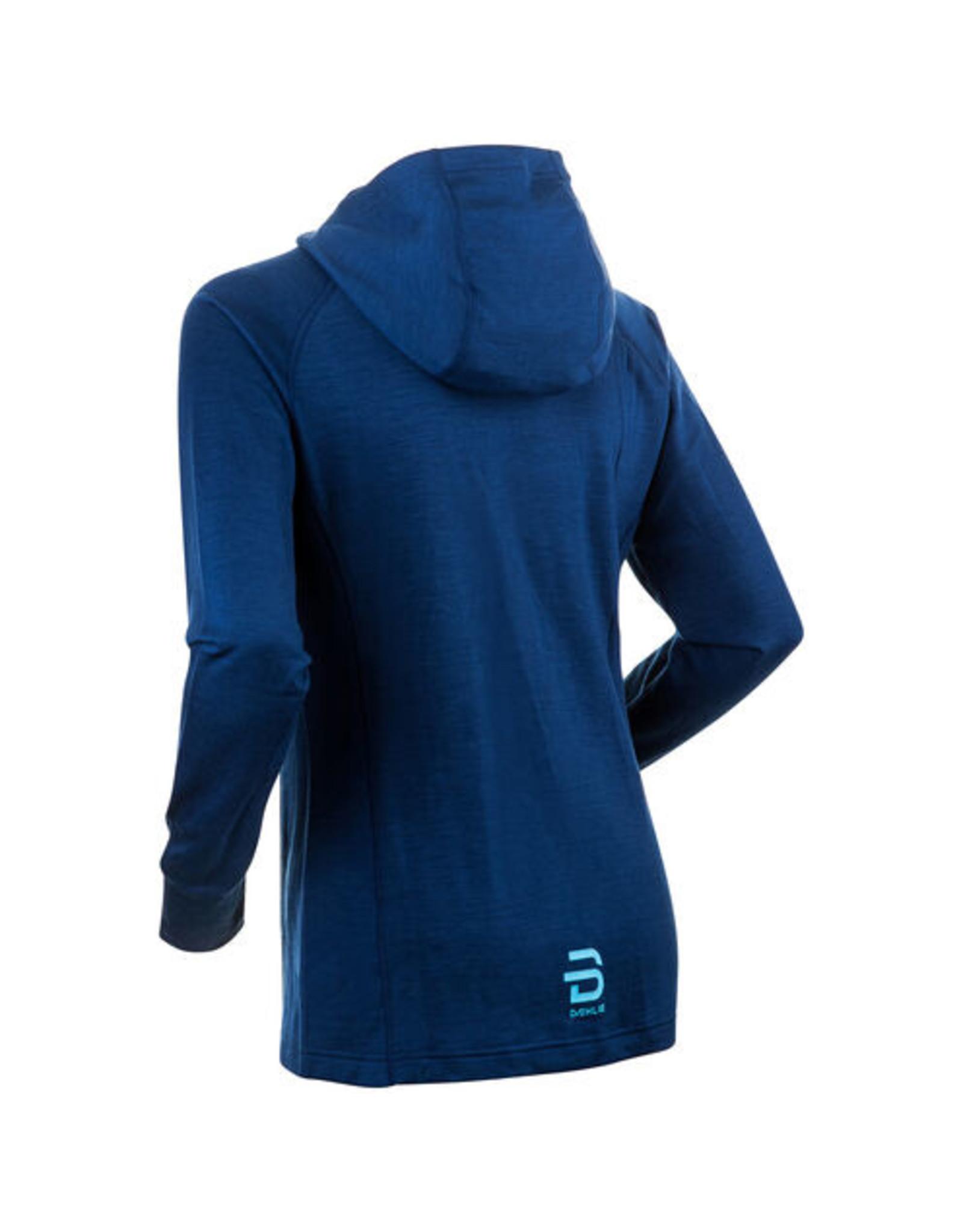 Bjorn Daehlie Women's Wool Full Zip
