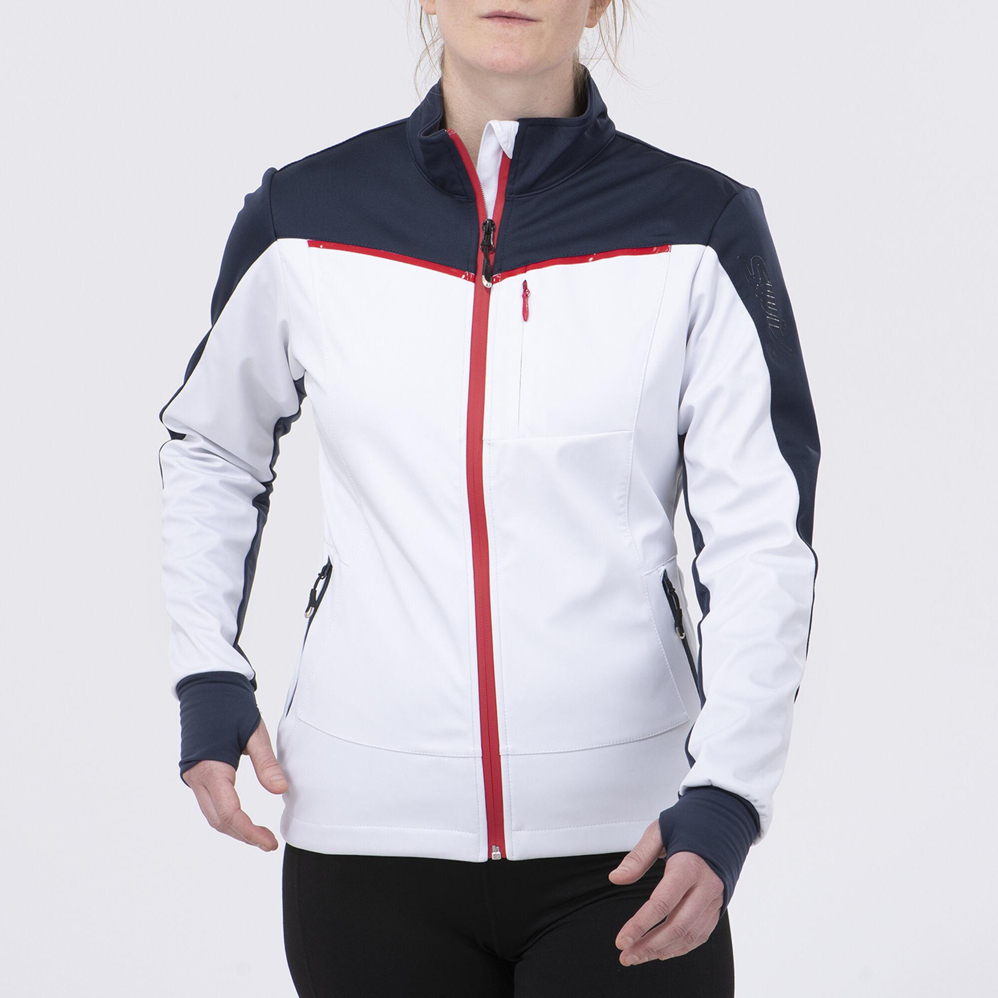 Swix Women's Delda Light Softshell Jacket