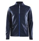 Craft Men's Warm Train Jacket