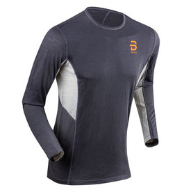 Bjorn Daehlie Men's Training Wool LS