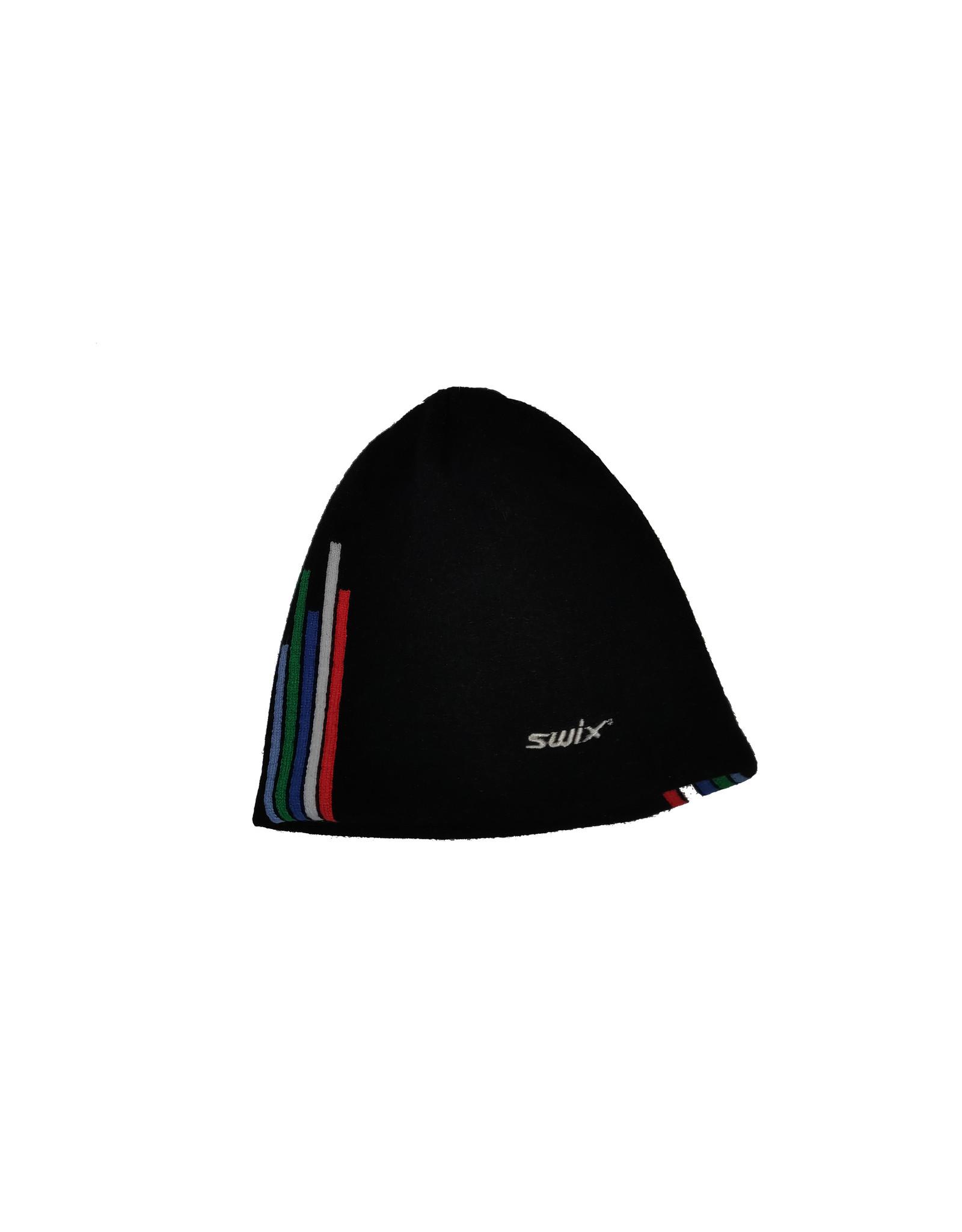 Swix Alfred Hat Black