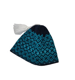 Swix Carl Hat Turquoise
