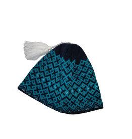 Swix Swix Carl Hat Turquoise