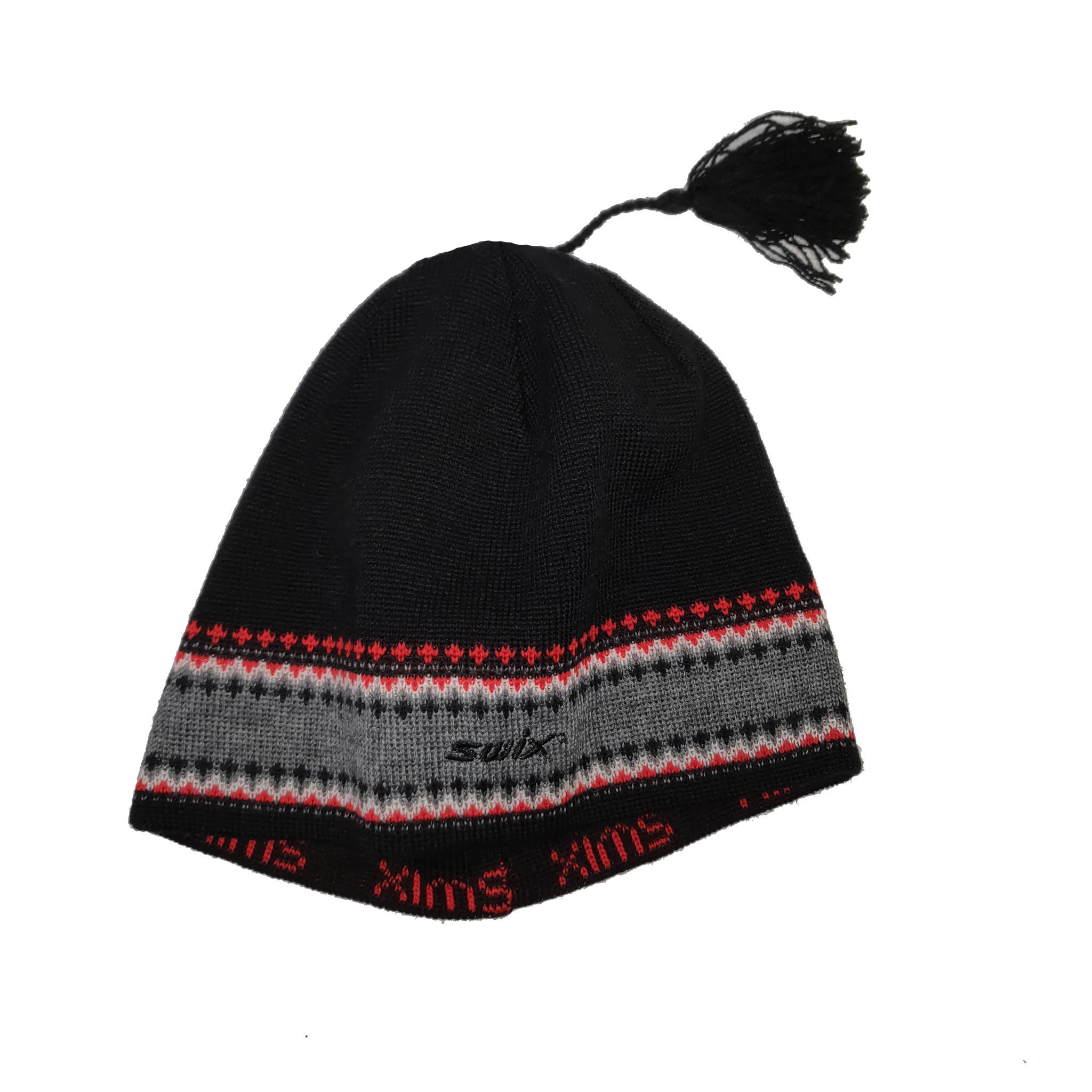 Swix Anders Hat Black