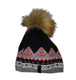 Swix Harper Hat Black