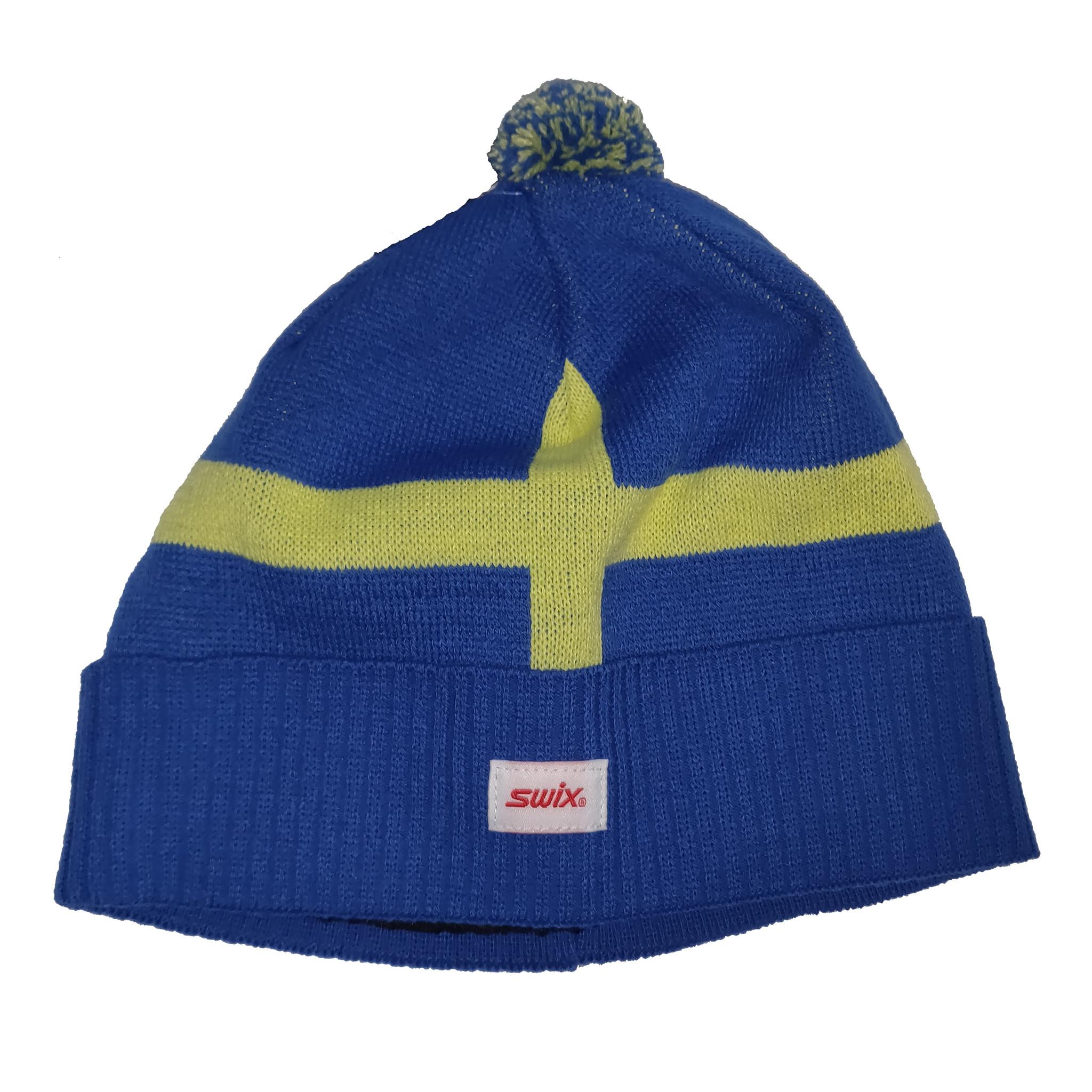 Swix Sweden Pom Hat