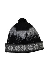 Swix Snowfall Hat Black