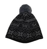 Swix Charlotte Hat Black