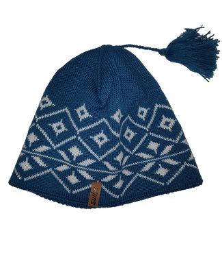 Swix Triton Hat Blue Sapphire