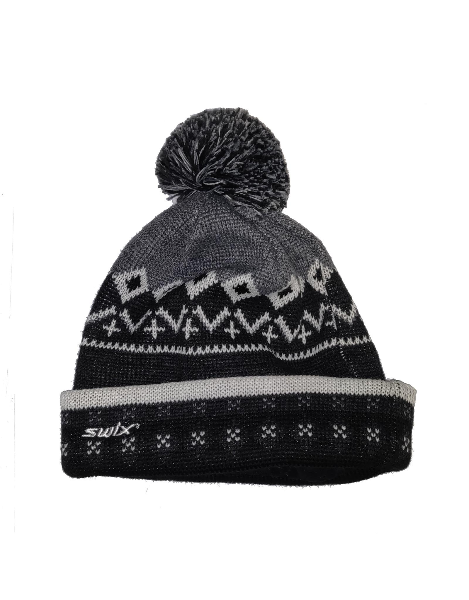 Swix Dolores Hat Black