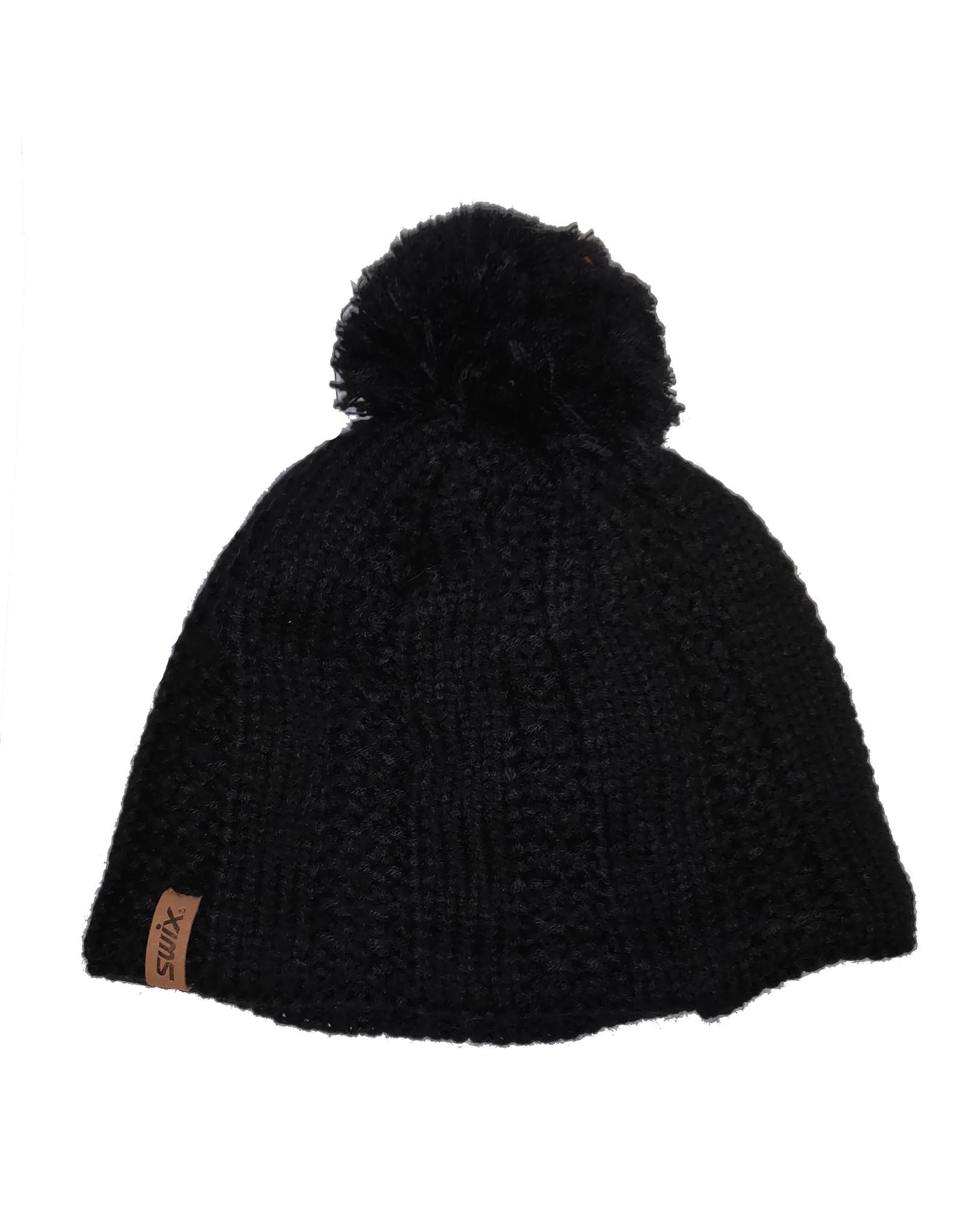 Swix Elenor Hat Black