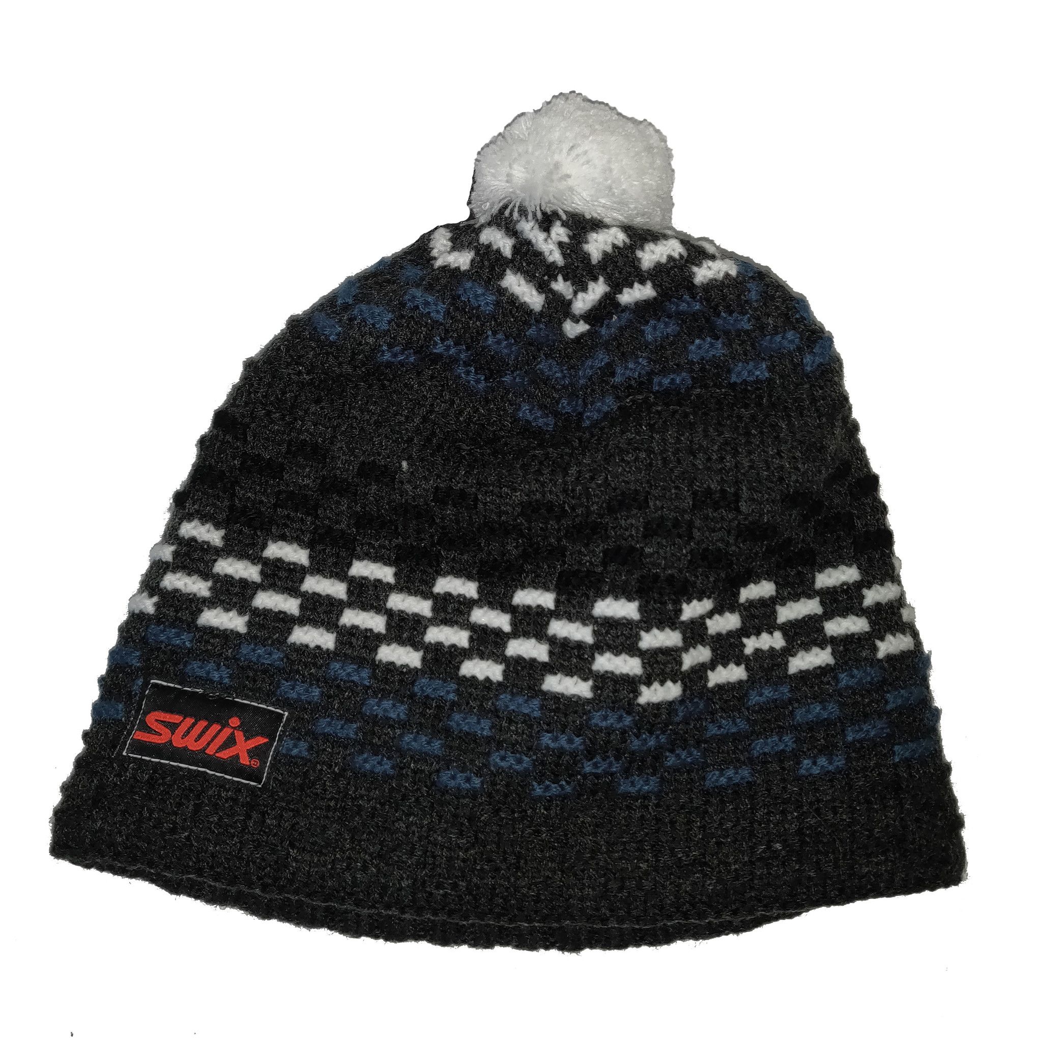 Swix Dixvale Hat Heather