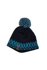 Swix Lizbeth Hat Turquoise Melange