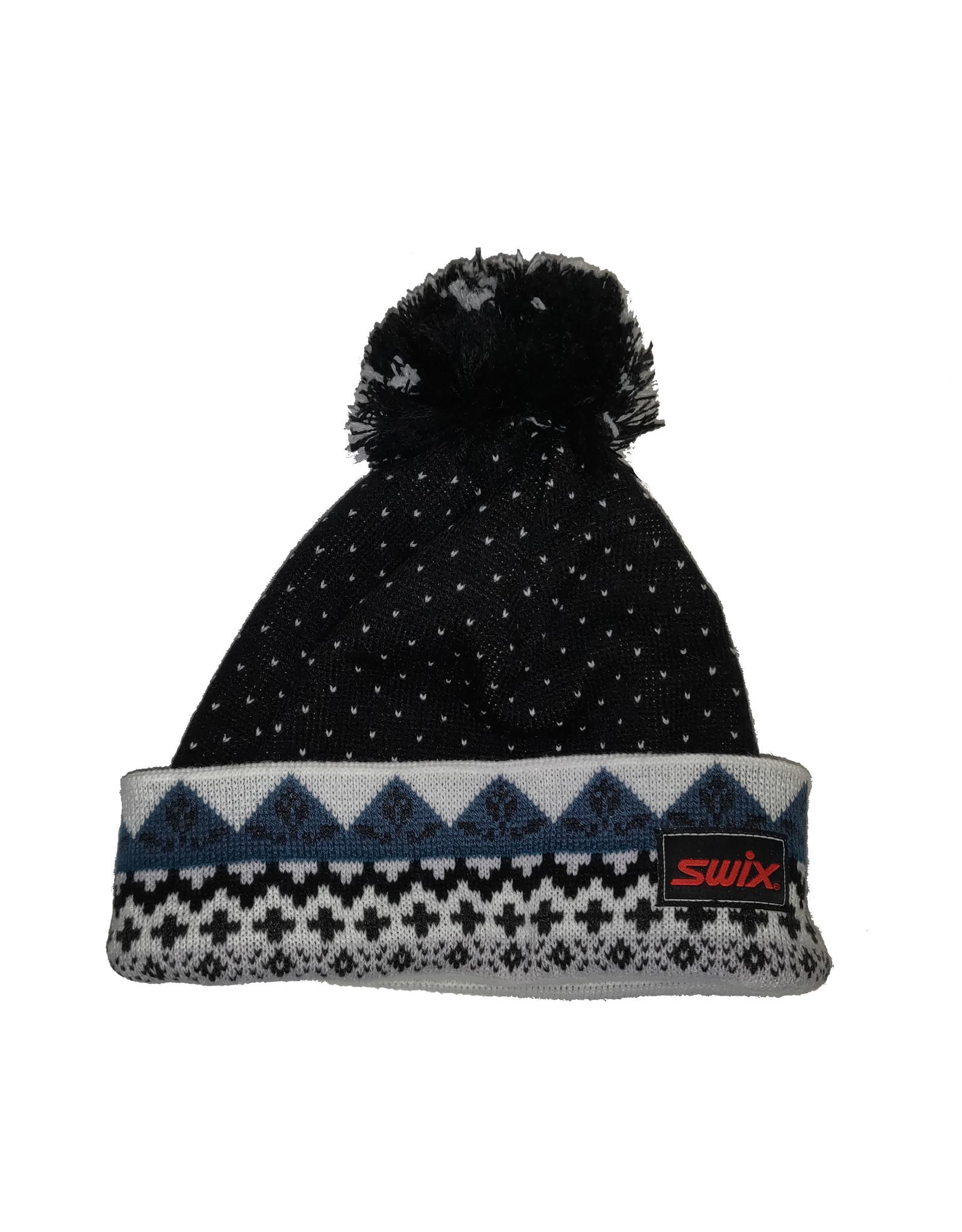 Swix Atwell Hat Black