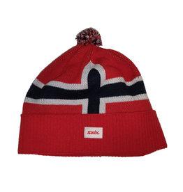 Swix Norway Pom Hat