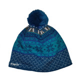 Swix Avery Hat Blue Sapphire