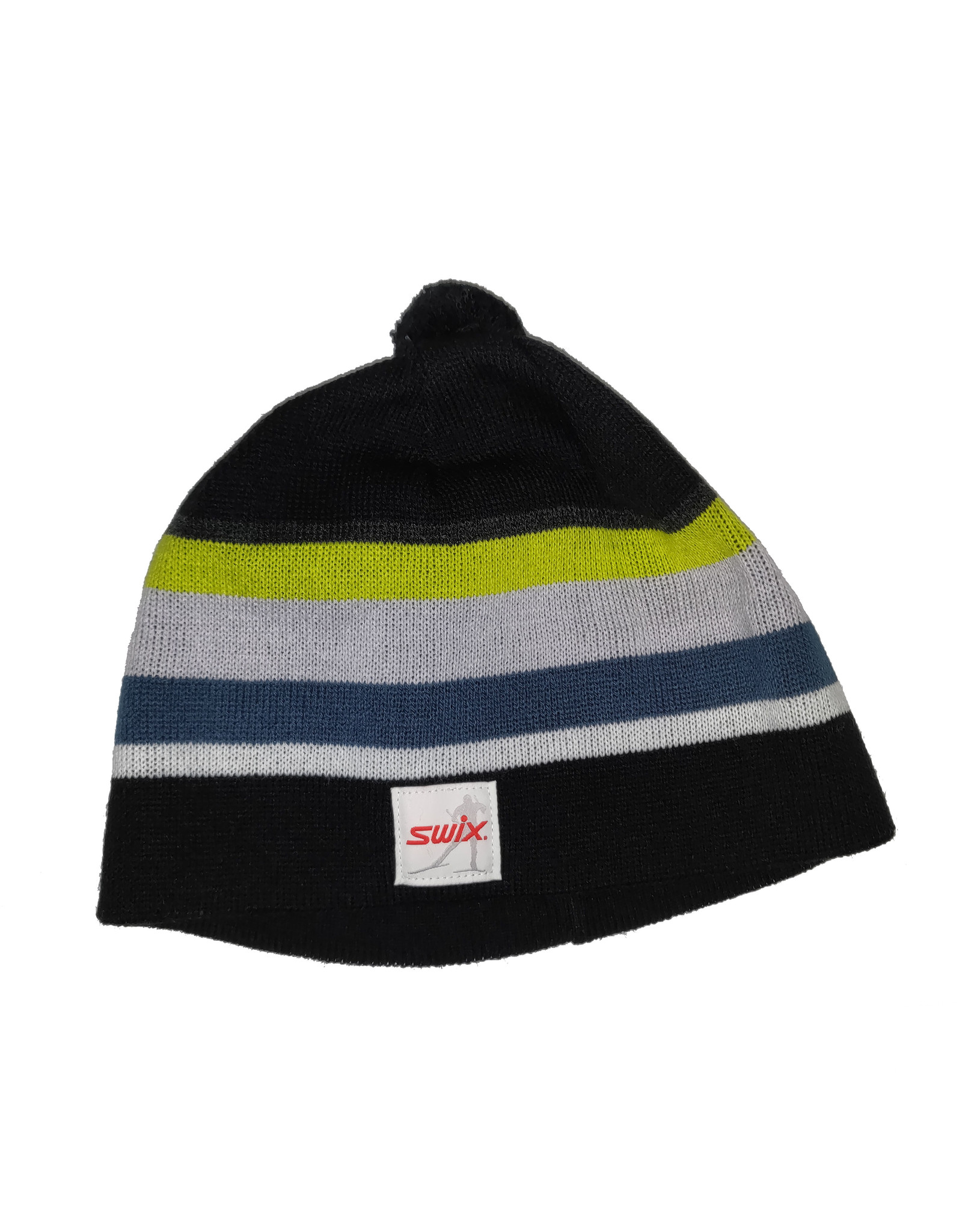 Swix Dirk Hat Black