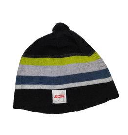 Swix Dirk Hat Black