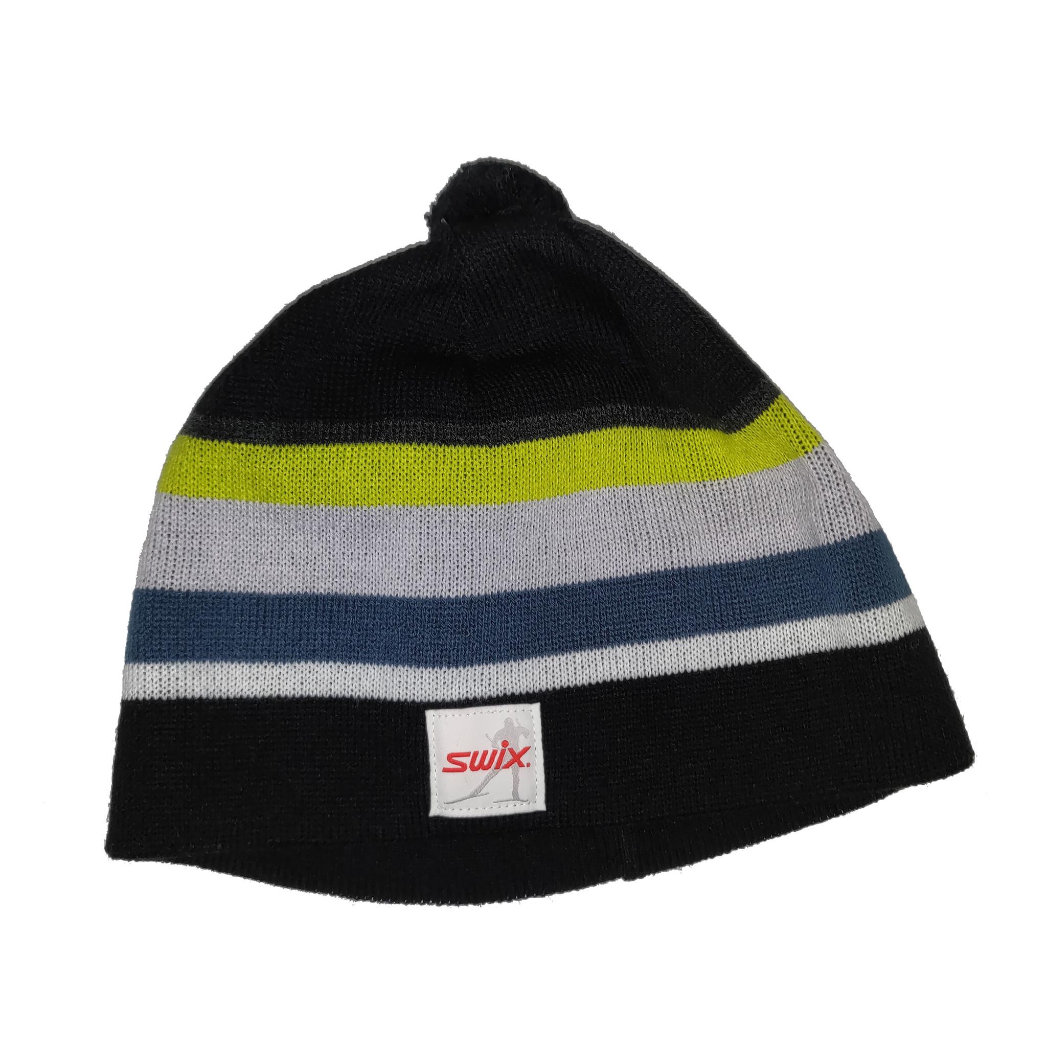 Swix Swix Dirk Hat Black