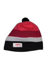 Swix Ascot Hat Black