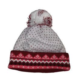 Swix Atwell Hat Rhubarb