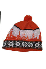 Swix Snowfall Hat Burnt Orange