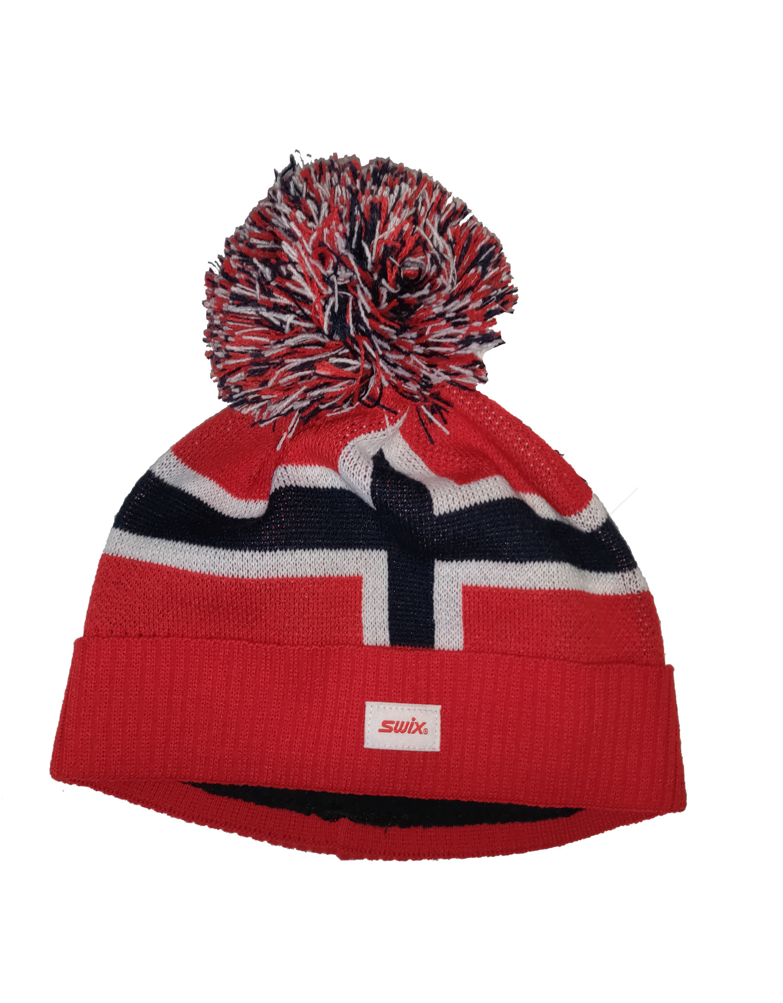 Swix Norway Big Pom Hat