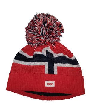 Swix Norway Big Pom Hat