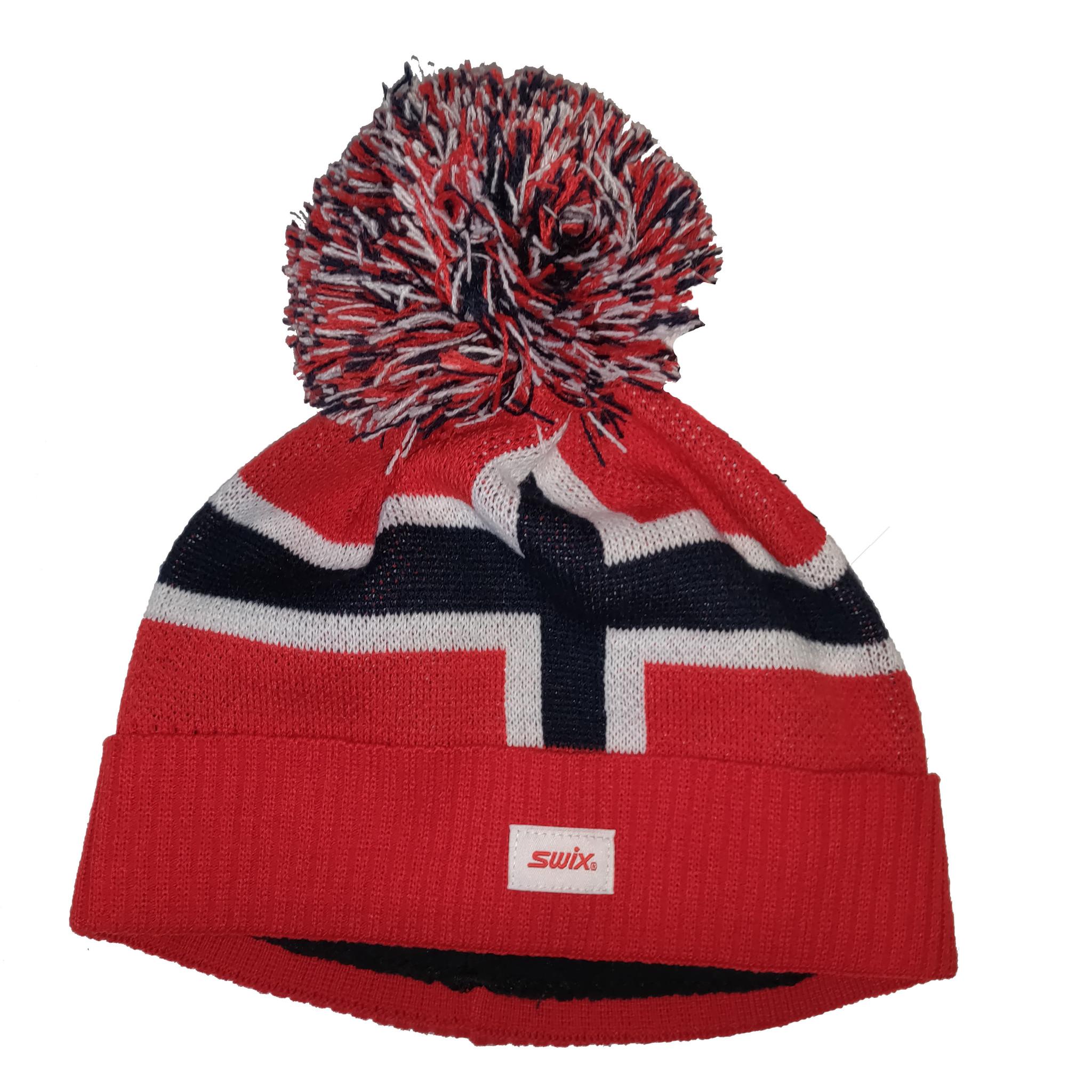 Swix Swix Norway Big Pom Hat