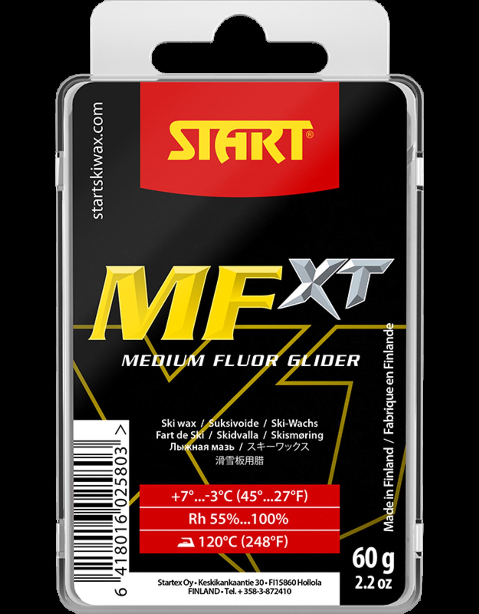 Start MFXT Red Fluor Glider 180g