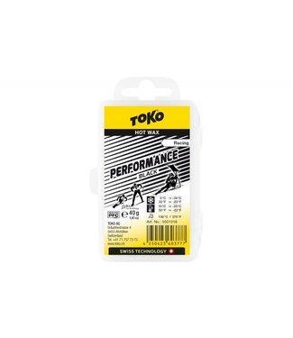 Toko Performance Black 40g