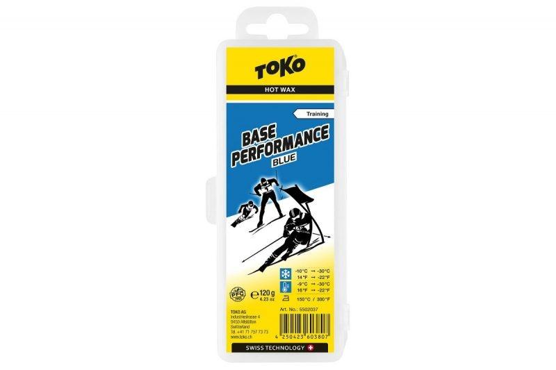 Toko Base Performance Blue 120g