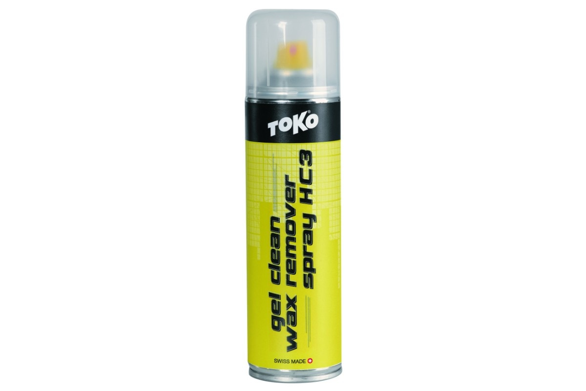 Toko GelClean Spray HC3 250ml