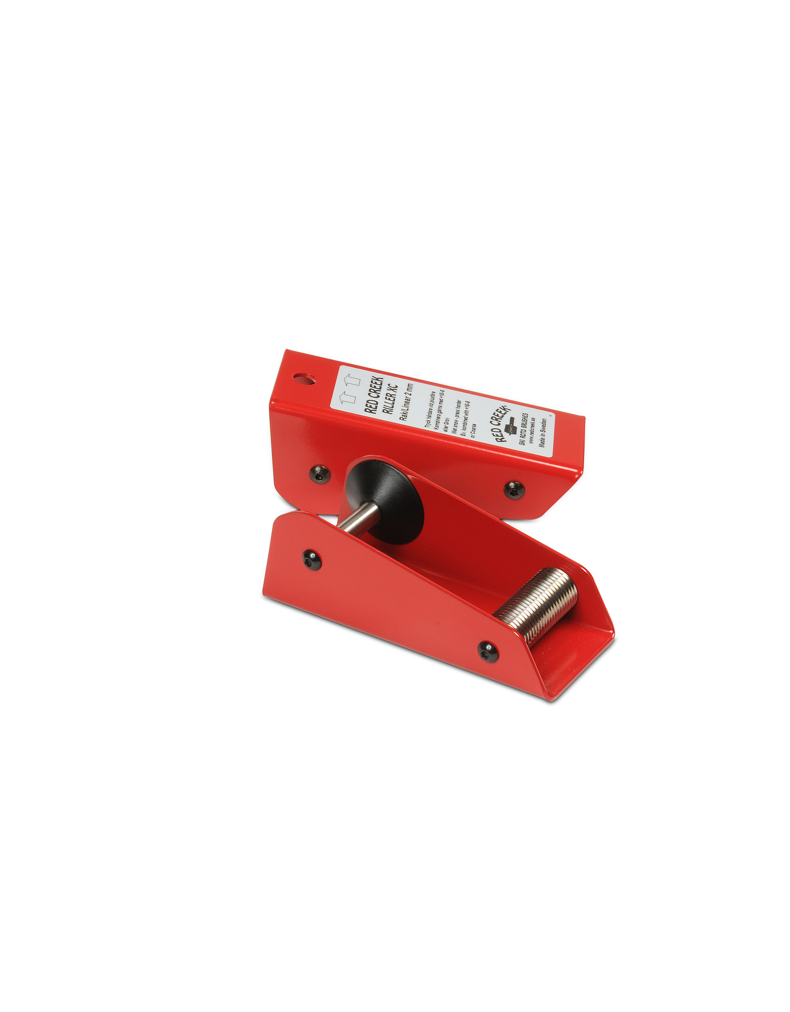 Red Creek Riller Linear 2mm