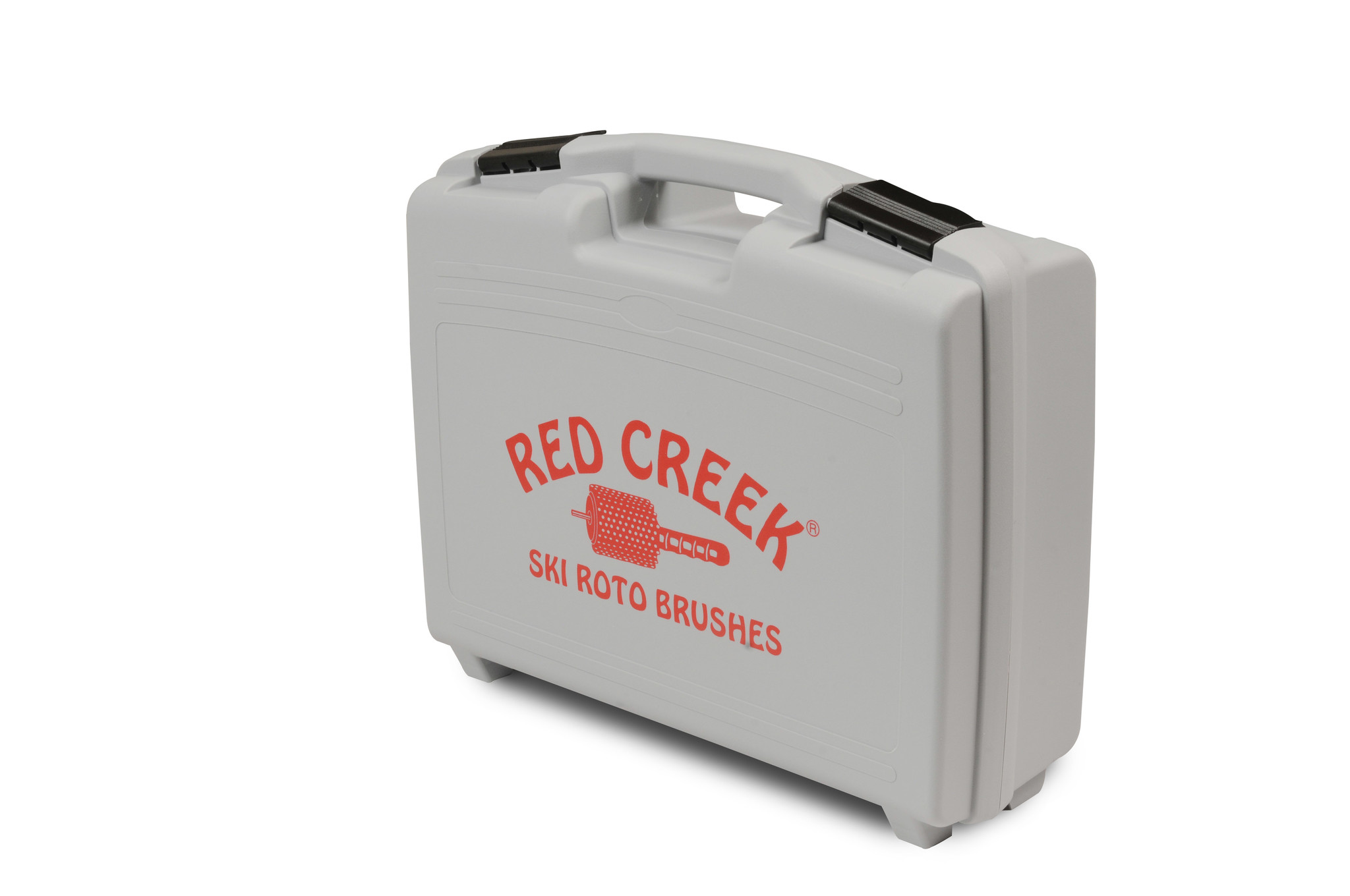 Red Creek Case for 140mm Roto