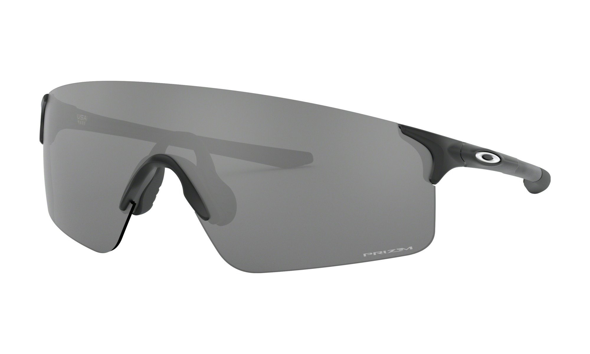 Oakley Oakley Radar EVZero Blades Matte Black w/ Prizm Black