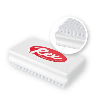Rex Nylon Brush Soft