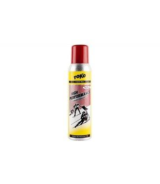 Toko High Performance Liquid Paraffin Red 125ml