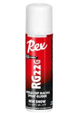 Rex RG22 Graphite Spray 150ml