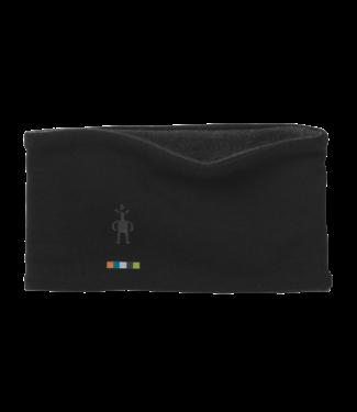 Smartwool Merino 250 Reversible Headband Black/Charcoal Heather