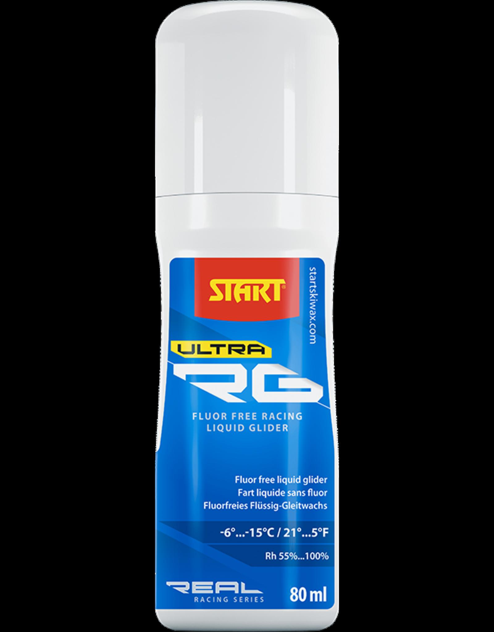 Start RG Ultra Liquid Glider Blue 80ml