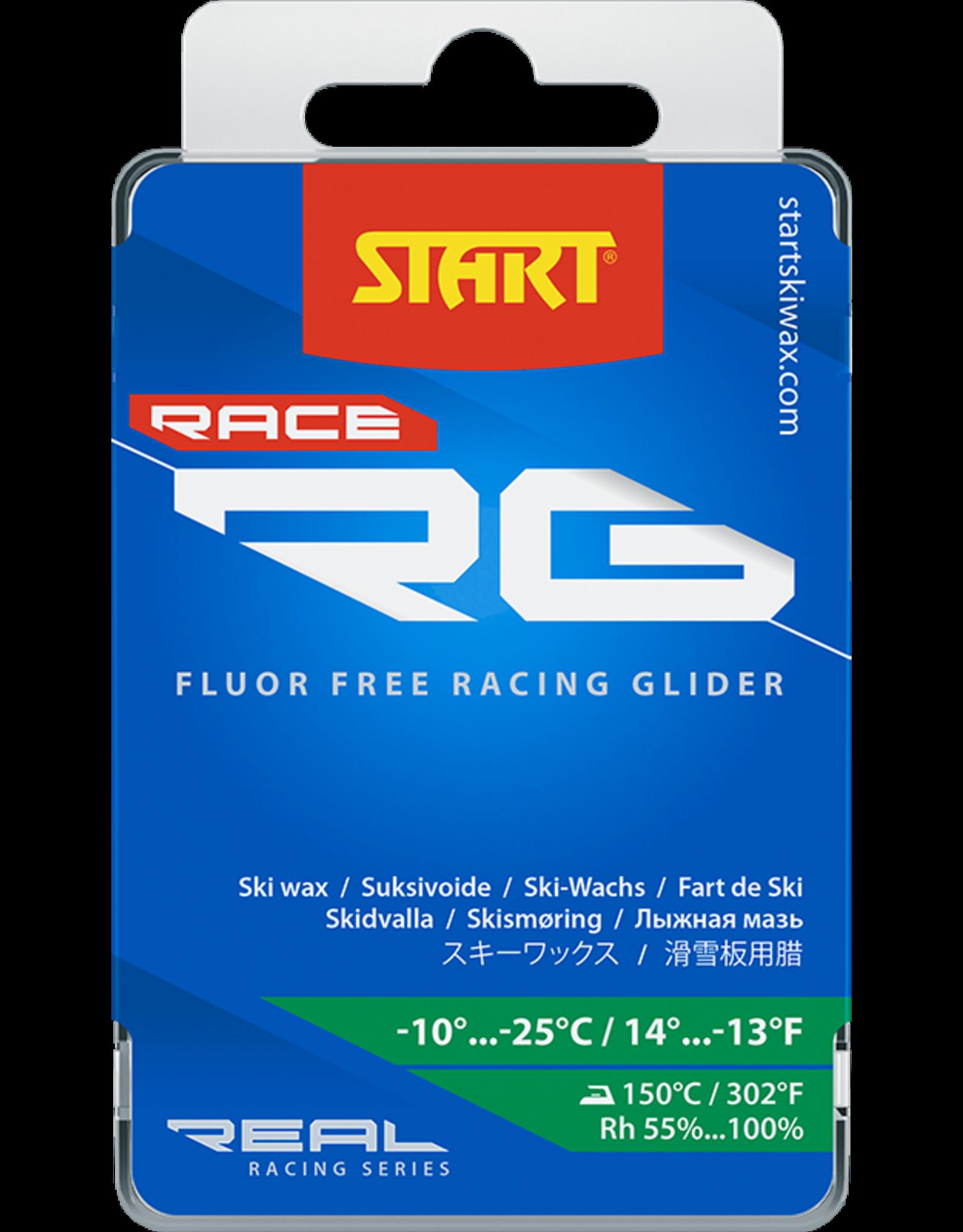Start RG Race Glider Green 60g