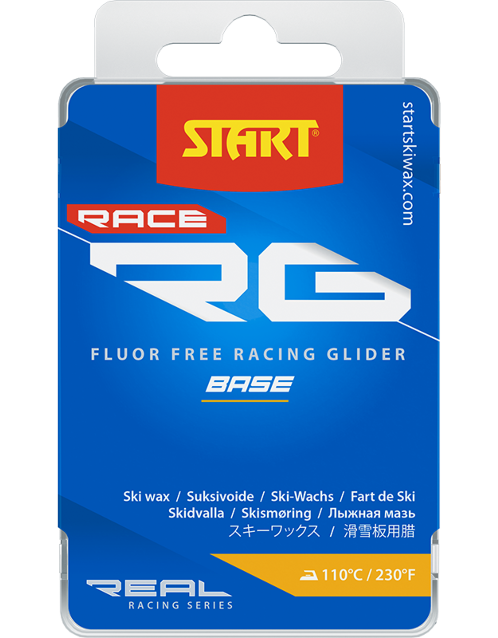 Start RG Race Base Glider 60g