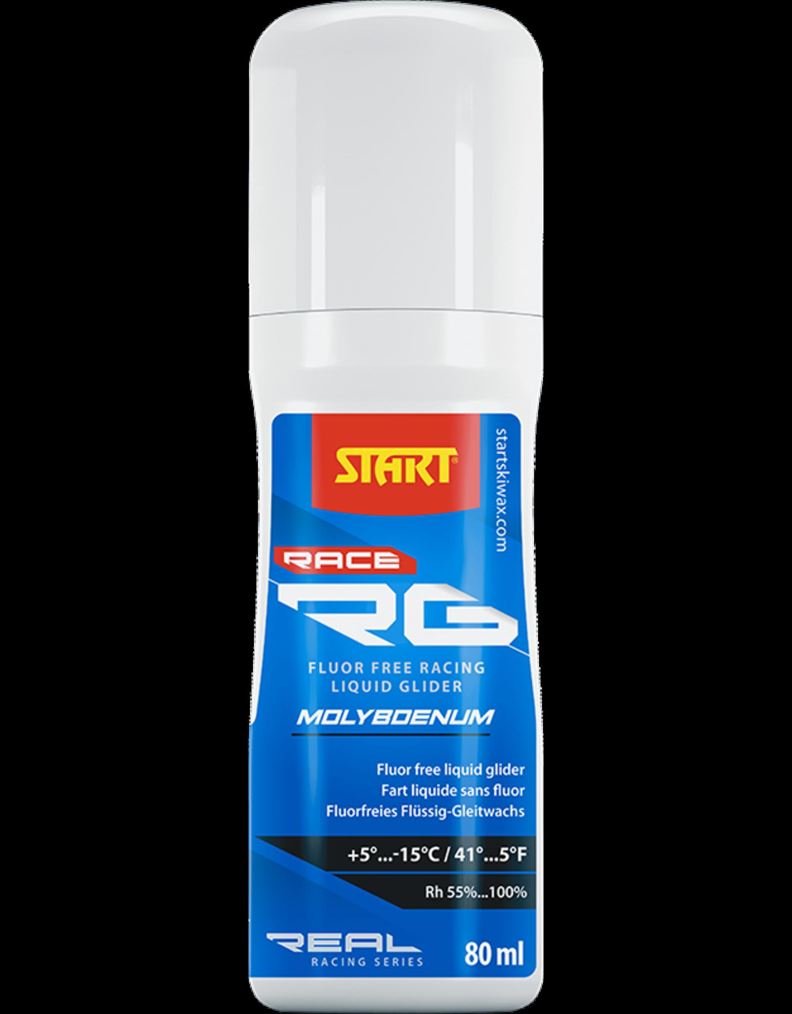 Start RG Race Liquid Molybdenum Glider 80ml