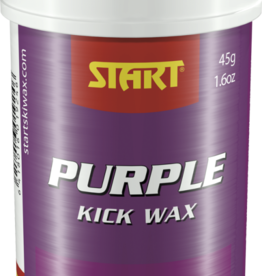 Start Synthetic Kick Wax Purple 45g