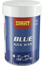 Start Synthetic Kick Wax Blue 45g