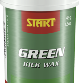 Start Synthetic Kick Wax Green 45g