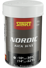 Start Synthetic Kick Wax Black 45g