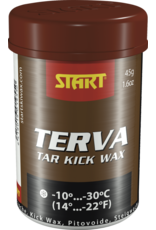 Start Terva Black Tar Kick Wax 45g